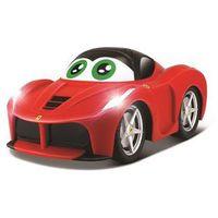 Osobowe dla dzieci, bbJUNIOR™ Samochód My First RC LaFerrari, 20 cm