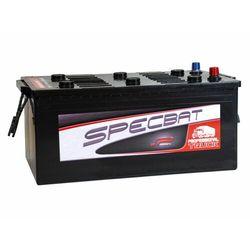 Akumulator SPECBAT 12V 225Ah/1400A niska