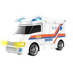 Flota Miejska Ambulans