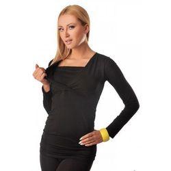 Tunika ciążowa KRAYA BLACK