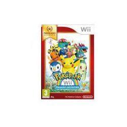 PokePark Wii: Pikachu's Adventure (Wii)