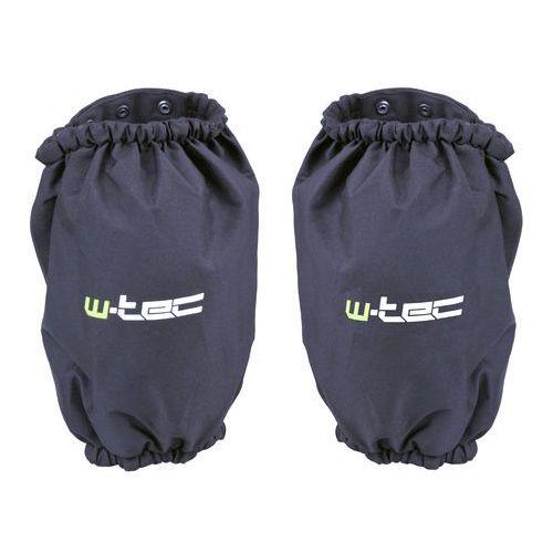 Motocyklowe ochraniacze kolan, Ochraniacze motocyklowe na kolana W-TEC Kneecap