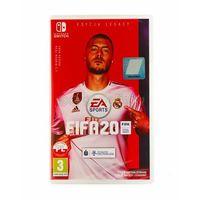 Gry na Nintendo Switch, FIFA 20