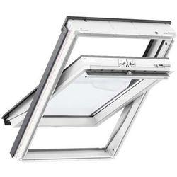 Okno obrotowe GLU 0051 VELUX z górnym otwieraniem - 78x160