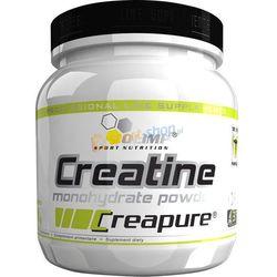 OLIMP Creatine Monohydrate Powder Creapure® - 500g Najlepszy produkt tylko u nas!