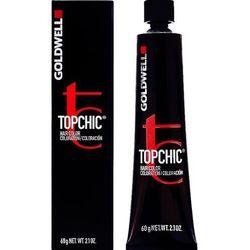 Goldwell topchic profesjonalna farba do włosów 60 ml 6-n ciemny naturalny blond