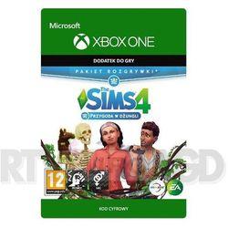 The Sims 4 - Przygoda w Dzungli DLC [kod aktywacyjny] Xbox One