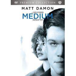 Medium (DVD), Premium Collection - Clint Eastwood DARMOWA DOSTAWA KIOSK RUCHU