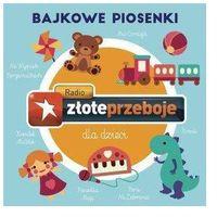 Pop, Radio Złote Przeboje Dla Dzieci - Bajkowe Piosenki