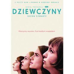 Dziewczyny, sezon 4 (2xDVD) - Girls, Season 4 (2 DVD) DARMOWA DOSTAWA KIOSK RUCHU