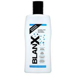 BlanX Płyn do płukania ust wybielający - ochronna 500ml