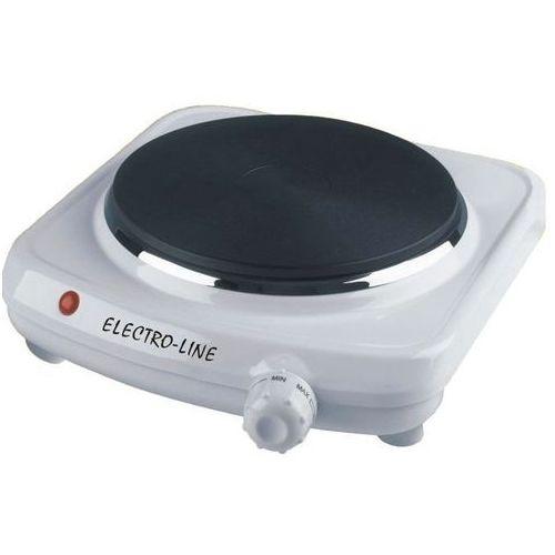 Płyty grzejne wolnostojące, Electro-Line 101W