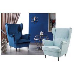 Fotel wypoczynkowy USZAK - Signal LORD - różne kolory. Dostawa gratis!