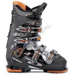 Buty narciarskie Dalbello AERRO 6,7 orange