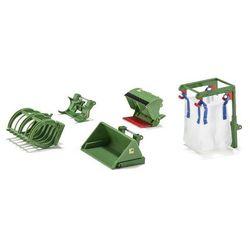Zabawka SIKU Akcesoria Do Traktorów