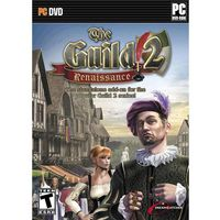 Gry PC, The Guild 2 Renaissance (PC)