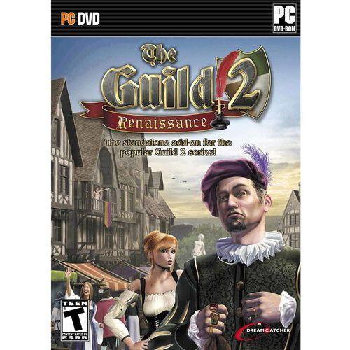 Gry na PC, The Guild 2 Renaissance - K00342- Zamów do 16:00, wysyłka kurierem tego samego dnia!