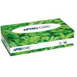 APTEO CARE Chusteczki higieniczne o zapachu miętowym x 100 sztuk