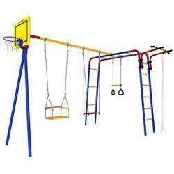Plac zabaw dla dziecka do ogrodu Akrobata
