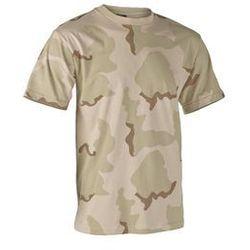 t-shirt Helikon cotton US desert (TS-TSH-CO-05)