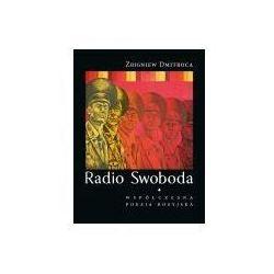 Radio Swoboda. Współczesna poezja rosyjska (opr. miękka)