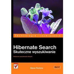 Hibernate Search. Skuteczne wyszukiwanie (opr. miękka)