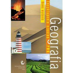 Geografia. Encyklopedia szkolna PWN (opr. miękka)