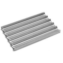 Hendi Blacha do bagietek, aluminium | 600x400 mm | perforowana - kod Product ID