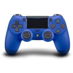 SONY gamepad PS4 DualShock 4 niebieski V2 - BEZPŁATNY ODBIÓR: WROCŁAW!