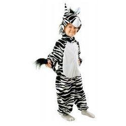 Strój Zebra 110/116