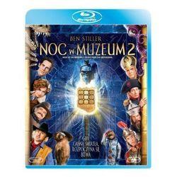 Noc w muzeum 2 (Blu-Ray) - Shawn Levy DARMOWA DOSTAWA KIOSK RUCHU
