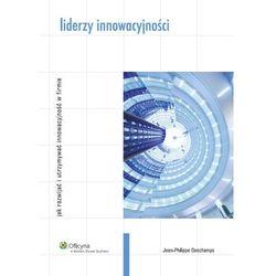 Liderzy innowacyjności (opr. miękka)