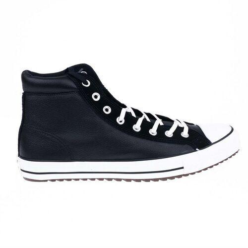 Obuwie sportowe dla mężczyzn, buty CONVERSE - Chuck Taylor All Star Boot Pc Black/Black/White (BLACK-BLACK-WHITE) rozmiar: 46
