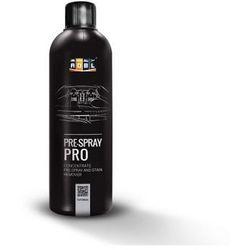 ADBL Pre-spray Pro 1L - środek do prania tapicerek samochodowych
