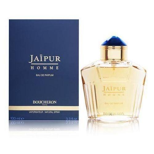 Wody perfumowane męskie, Boucheron Jaipur Pour Homme woda perfumowa