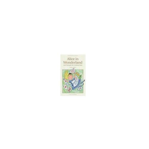Książki dla dzieci, Alice in Wonderland (opr. miękka)