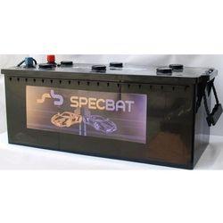 Akumulator SPECBAT 12V 140Ah 900A EN niska