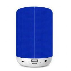 HOPESTAR H34 Portable Bluetooth Speaker - Blue