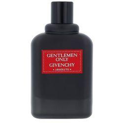 Givenchy Gentlemen Only Absolute 100 ml woda perfumowana