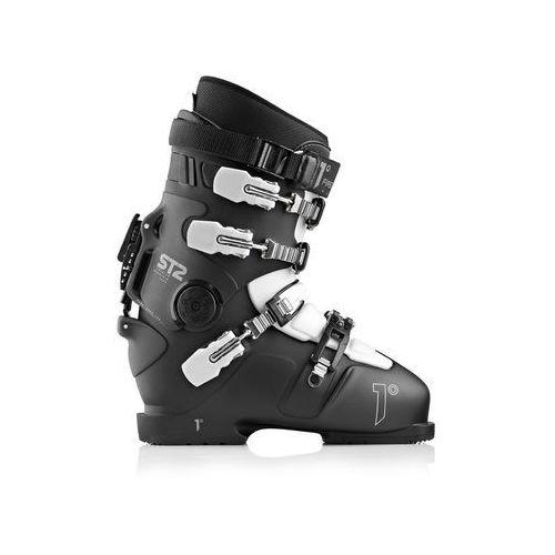 Buty narciarskie, BUTY NARCIARSKIE FREERIDE FIRST DEGREE ST2 R. 40/25,5 CM