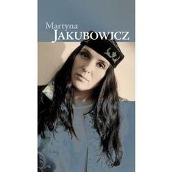 Martyna Jakubowicz- Książka + 3CD + DVD