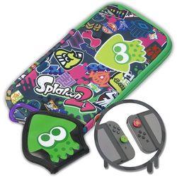 Nintendo Splat Pack Splatoon 2 Edition / Switch - BEZPŁATNY ODBIÓR: WROCŁAW!