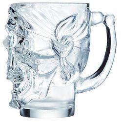 Hendi LINIA POP CORN - Szklanka Skull [1 szt.] - kod Product ID