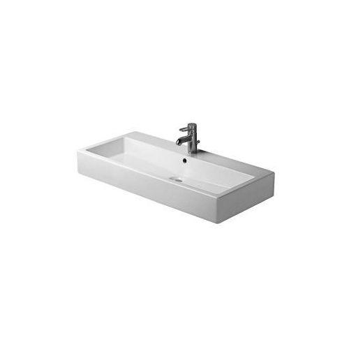 Umywalki, Duravit Vero 50 x 47 (0454500000)