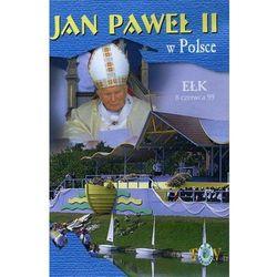 Jan Paweł II w Polsce 1999 r - EŁK - DVD