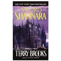 Książki do nauki języka, Sword of Shannara (opr. miękka)