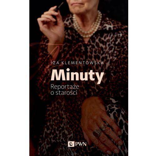 E-booki, Minuty