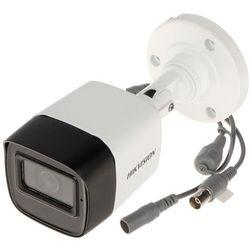 KAMERA Hikvision AHD, HD-CVI, HD-TVI, PAL DS-2CE16H0T-ITFS(2.8MM) - 5 Mpx