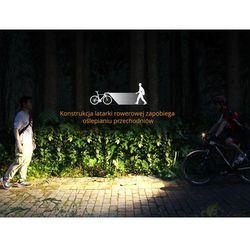 Latarka diodowa Fenix BC30R 2017 - rowerowa