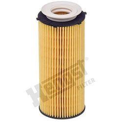 Filtr oleju HENGST FILTER E125H D209